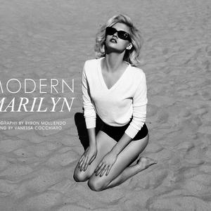 Már megint Marylin!