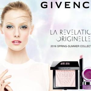 Givenchy La Revelation Originelle kreatívok