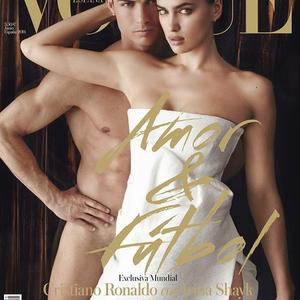 Irina & Cristiano