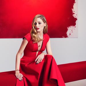 Olivia Palermo annyira letisztultan stílusos  a Piaget kampányban