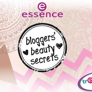 Blogger kollekció az Essence márkától