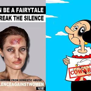 Madonnát és Angelinát is összeverték - egy kampányban!