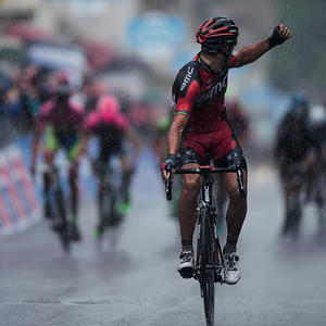Giro Face to Face, pattanj nyeregbe egy karosszékben!