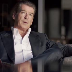 Pierce Brosnan mindig 007-es ügynök marad!