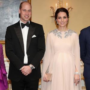 Kate csodás kismama: ezeket a ruhákat vette fel!