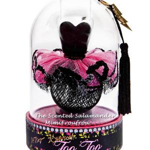 A világ legrondább parfümje