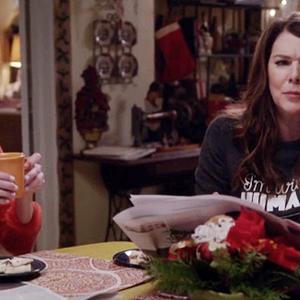 Tadamm, itt a Gilmore Girls trailer!!!