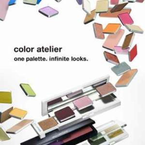 Shu Uemura - My palette stylist iPhone App
