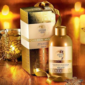 Csoki és arany: nyammi ajándék!