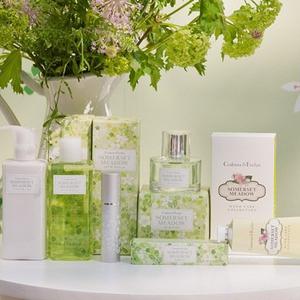 Somerset Meadow: a tökéletes nyári illat!