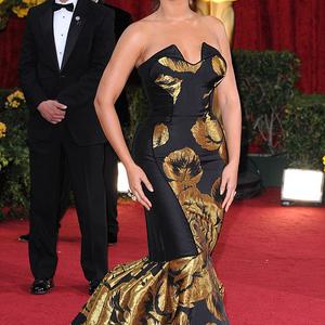Oscar: egy normális ruhát kérnénk - köszönjük!