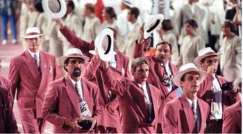 Miben megyünk az olimpiára?