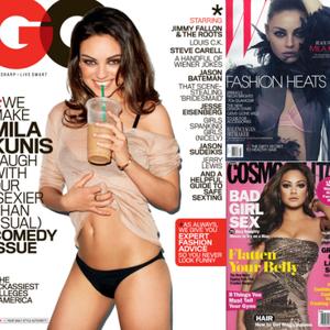 Legjobb vs legrosszabb címlapok - 2011