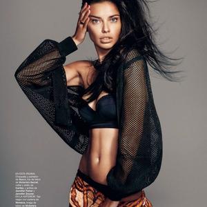 Adriana Lima hasa pont szép