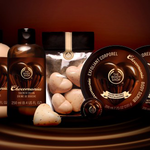 Nyerjél The Body Shop Chocomania ajándékot a Neszétől!