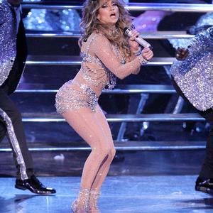 Jennifer Lopez fantasztikus testet villantott