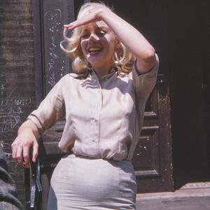 Marylin Monroe állapotos volt? Soha nem látott képek kerültek elő!