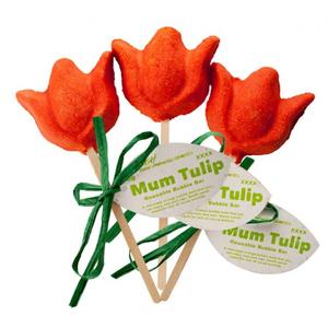 Tiszta tulipán!