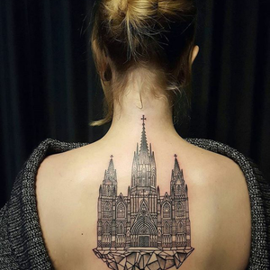 Épületes tetoválások