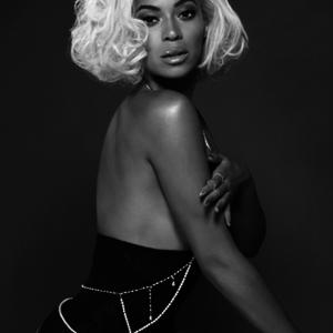 Beyoncé, az új Marilyn?