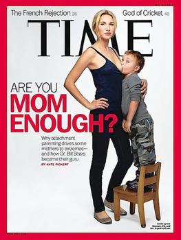 A Time címlap, amire igen sokan felfigyeltek