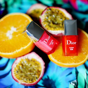 Dior - Aloha!