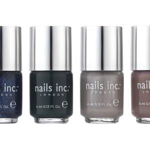 Nails inc lesz...