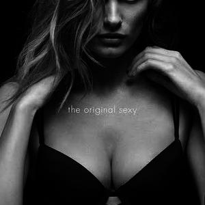 Az eredeti szexi