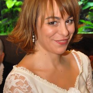 Spirituális cégvezetés:  Galgóczi Zsuzsanna, A-list szalon
