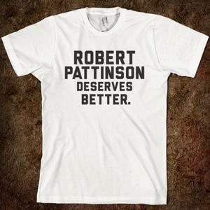 Kristen Stewart egy...? Adj pólót a véleményednek!
