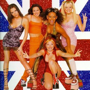 Már megint Spice Girls? Igen!