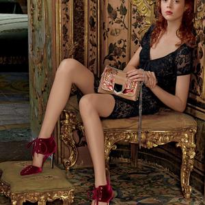 Luxus, romantika és egy gyönyörű anyag