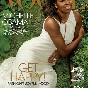 Michelle Obama, akitől búcsúzunk, de közben...