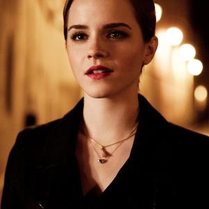Emma Watson helyes fiúcska lett