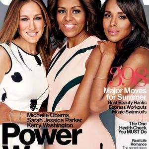 Obamáné és SJP közös címlapon!
