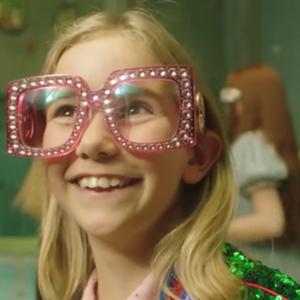 A Gucci reklámban Vitray Tamás is megszólal, hisz nálunk forgatták!