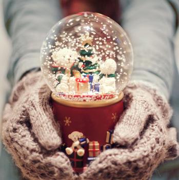 A karácsony nem (csak) 1 nap