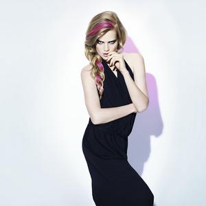Hajszínezés a L'Oréal blogger napján