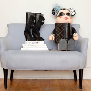 Chanel kívánság