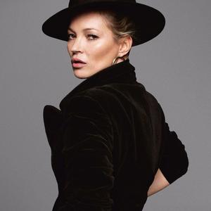 Kate Moss vintage szerelésekben