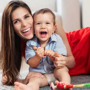 Örökmozgó babáknak és a viszonylagos nyugalomra vágyó mamáknak
