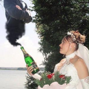 Inspiráció? Az orosz esküvők titkos világa