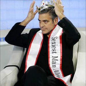 Boldog születésnapot Mr. Clooney!