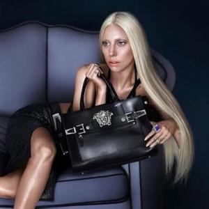 Lady Gaga és a Versace esete