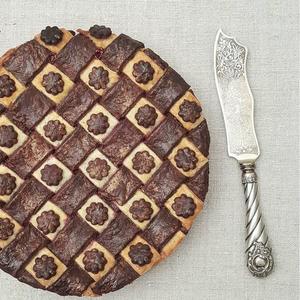 Ez nem pite! Micsoda sütik!