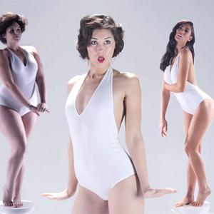 Így változott a női test(ideál) az évezredek alatt