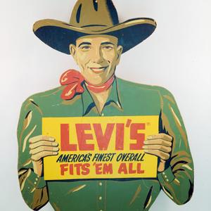 140 éves a Levi's 501®-es farmere