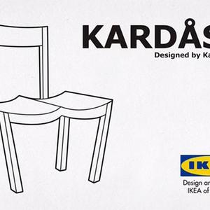 Ezeket csak az értheti, aki gyakran jár Ikeába