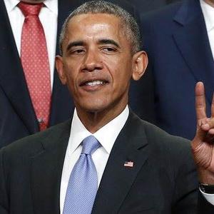 Obama 55