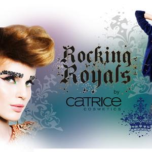 Rockosan fenséges: Catrice
